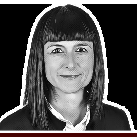 Laura Gillio Meina