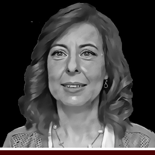 Sandra Petraglia